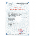 CONSTRUCTION ACTIVITY CAPACITY CERTIFICATE